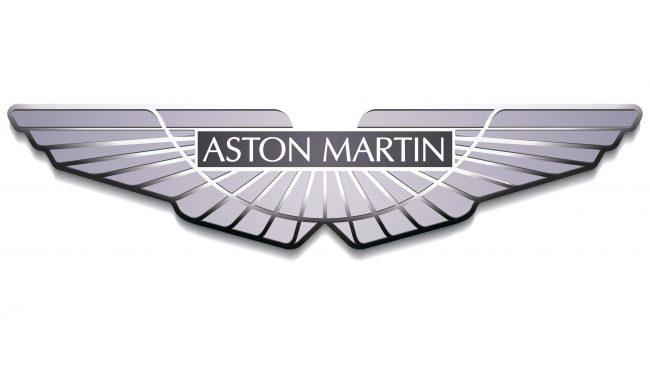 Aston Martin Logotipo 2003-2021