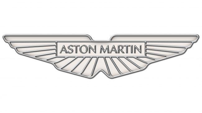 Aston Martin Logotipo 2021-presente