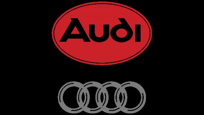 Audi Emblema
