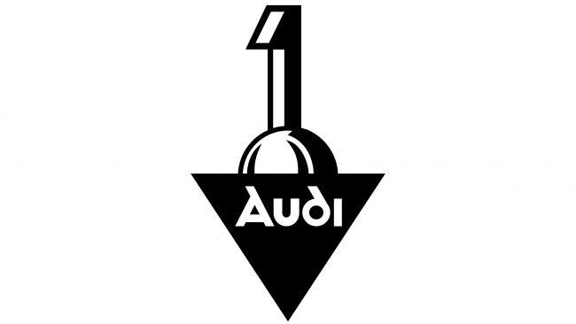 Audi Logotipo 1909-1932