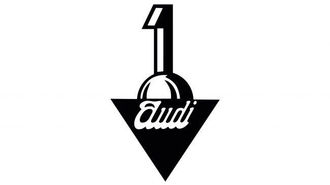 Audi Logotipo 1909