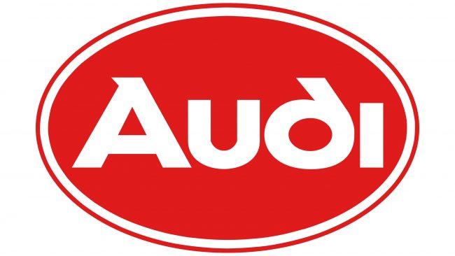 Audi Logotipo 1978-1995
