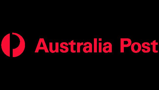 Australia Post Emblema