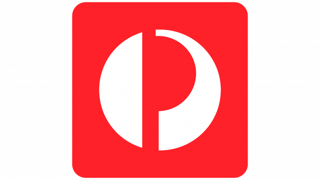 Australia Post Simbolo