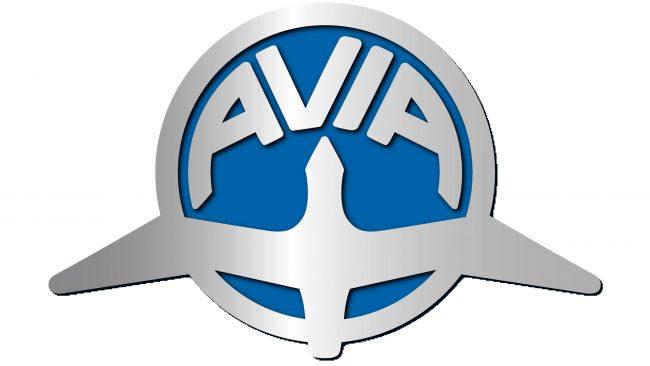 Avia Logo (1919-Presente)
