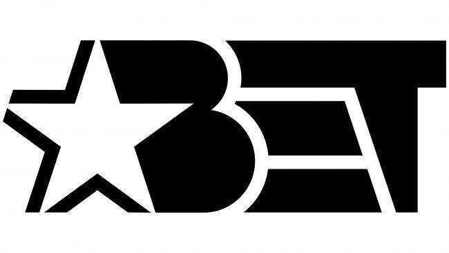 BET Logotipo 1989-2001