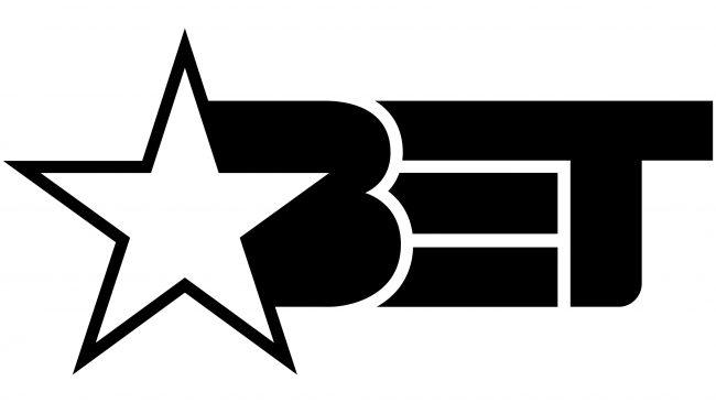 BET Logotipo 2001-2005