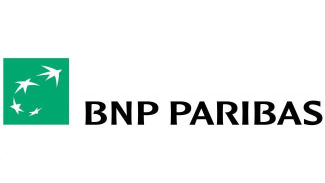 BNP Paribas Logotipo 2007-2009