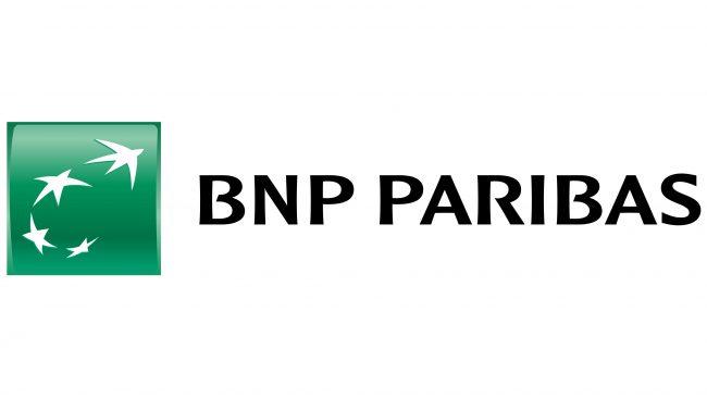BNP Paribas Logotipo 2009-presente