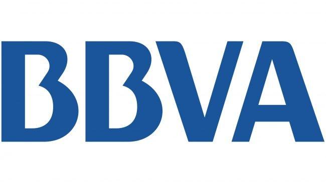 Banco de Bilbao Vizcaya Argentaria (BBVA) Logotipo 2000-2019