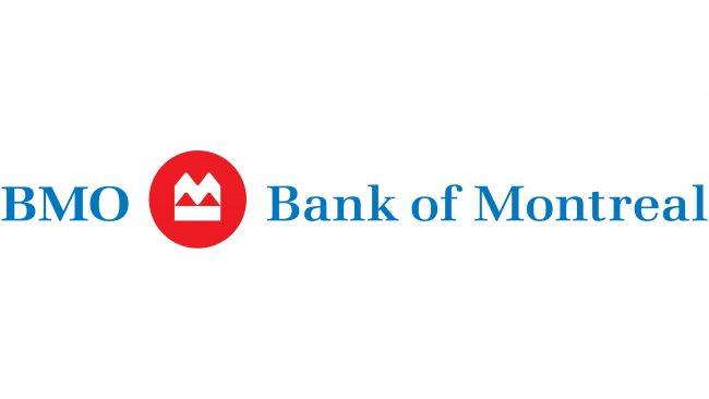 Bank of Montreal (BMO) Logotipo 1997-presente