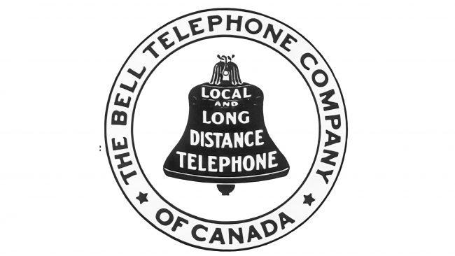 Bell Logotipo 1895-1902