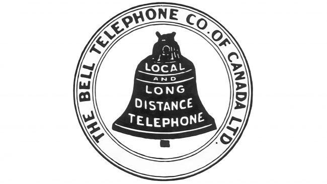 Bell Logotipo 1902-1922