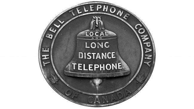Bell Logotipo 1922-1939