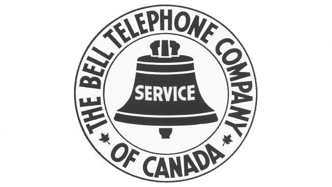 Bell Logotipo 1939-1964