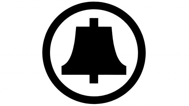 Bell Logotipo 1972-1976