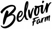 Belvoir Farm Logo