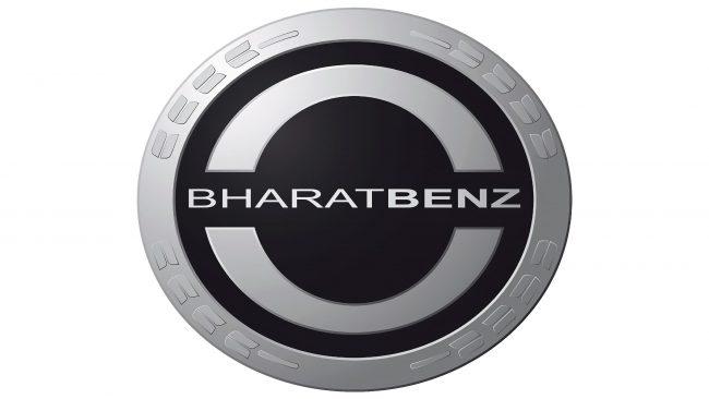 BharatBenz Logo (2011-Presente)