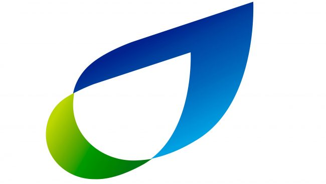 British Gas Emblema