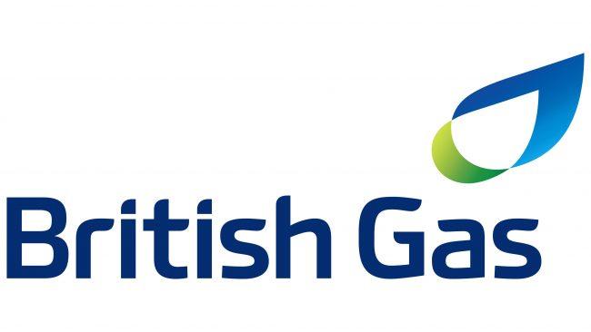 British Gas Logotipo 2012-presente