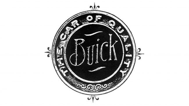 Buick Logotipo 1905-1911