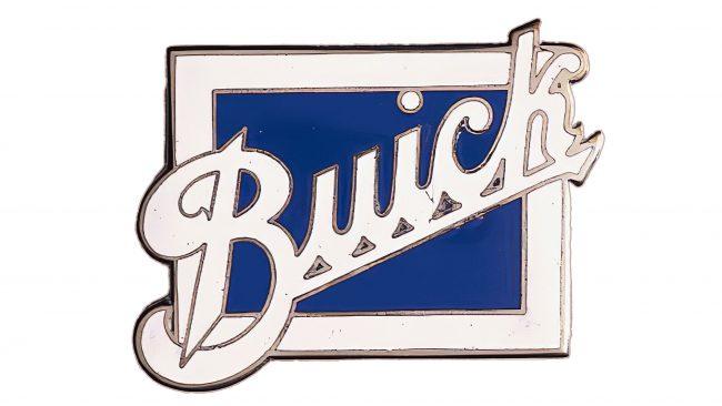 Buick Logotipo 1913-1930