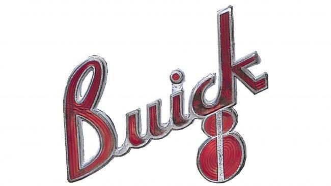 Buick Logotipo 1930-1937