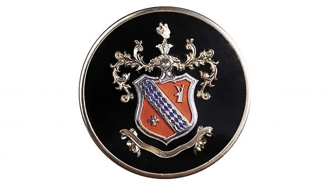 Buick Logotipo 1942-1947