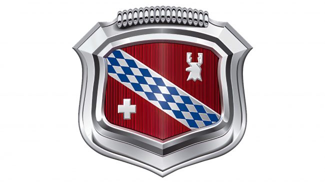 Buick Logotipo 1949-1959