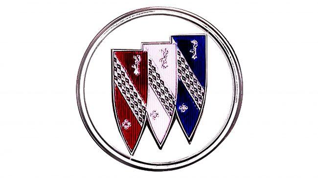 Buick Logotipo 1959-1997