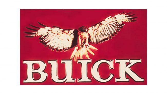 Buick Logotipo 1976-1990