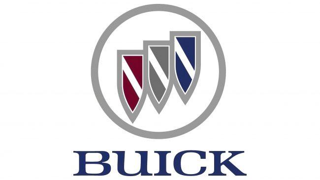 Buick Logotipo 1990-2002