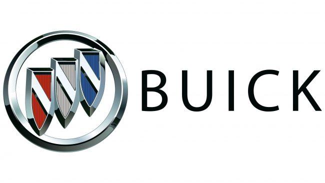 Buick Logotipo 2015-presente