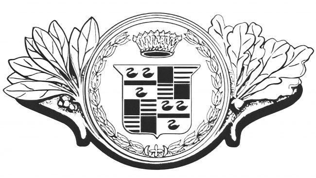 Cadillac Logotipo 1915-1920
