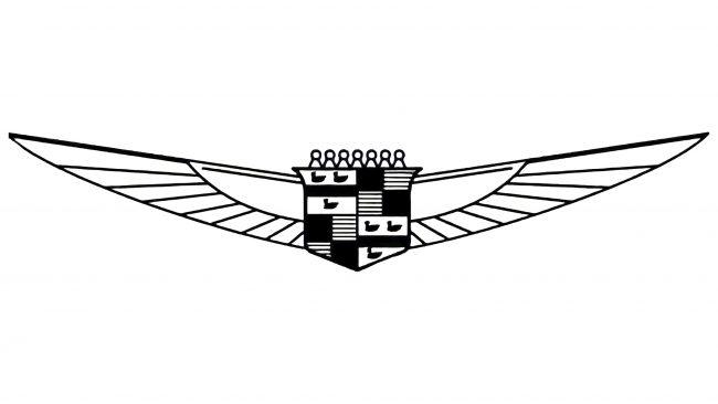 Cadillac Logotipo 1933-1939