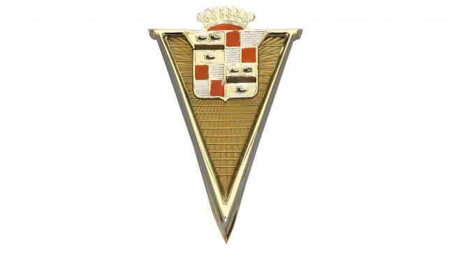 Cadillac Logotipo 1939-1942