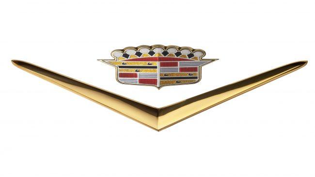 Cadillac Logotipo 1957-1963