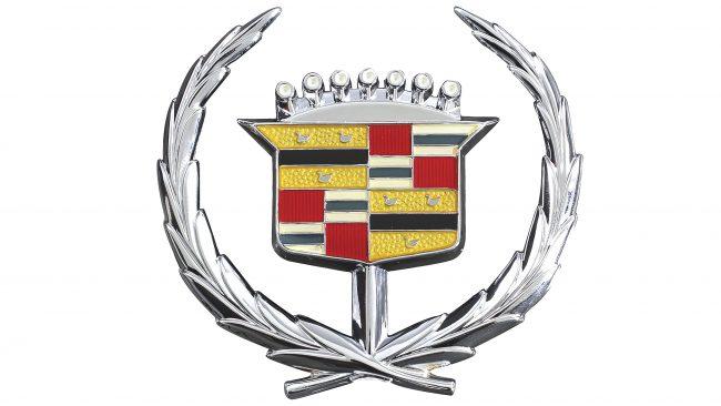Cadillac Logotipo 1963-2000