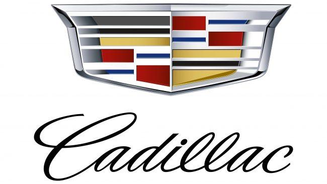Cadillac Logotipo 2014-presente