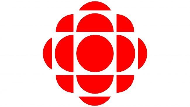 Canadian Broadcasting Corporation Logotipo 1992-presente