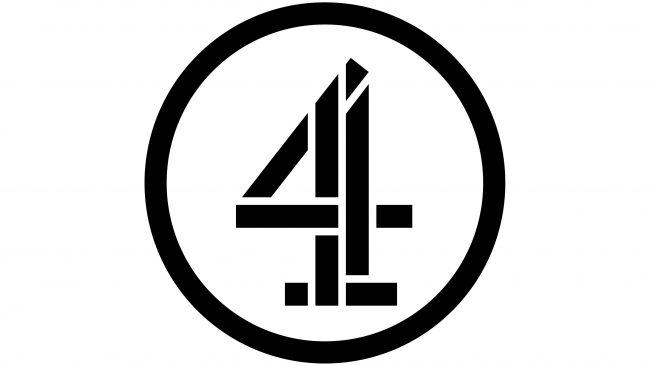 Channel 4 Logotipo 1996-1999