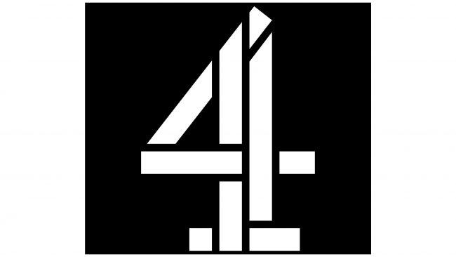 Channel 4 Logotipo 1999-2004