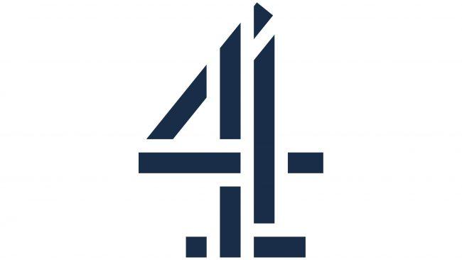 Channel 4 Logotipo 2015-presente