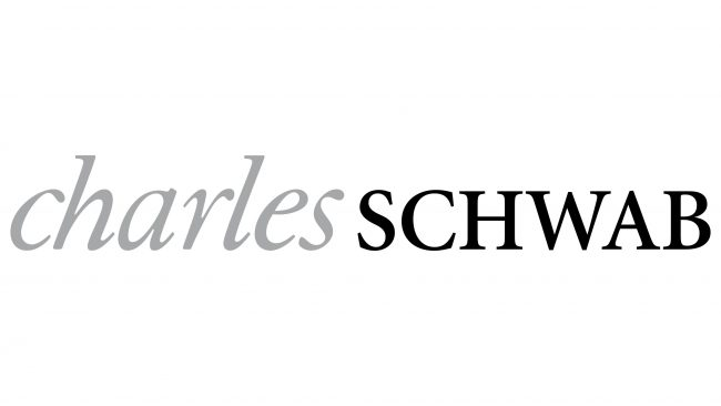 Charles Schwab Logotipo 2001-presente