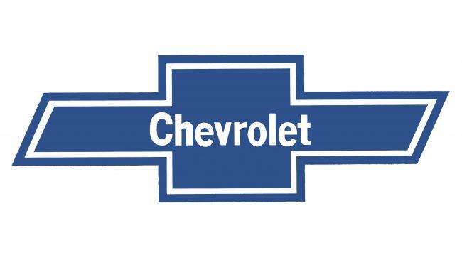 Chevrolet Logotipo 1976-1988