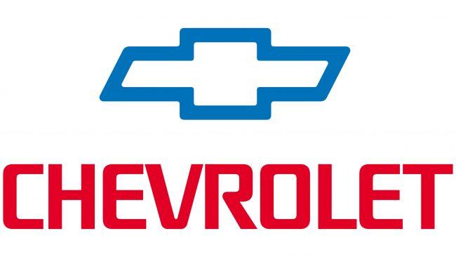 Chevrolet Logotipo 1988-2002