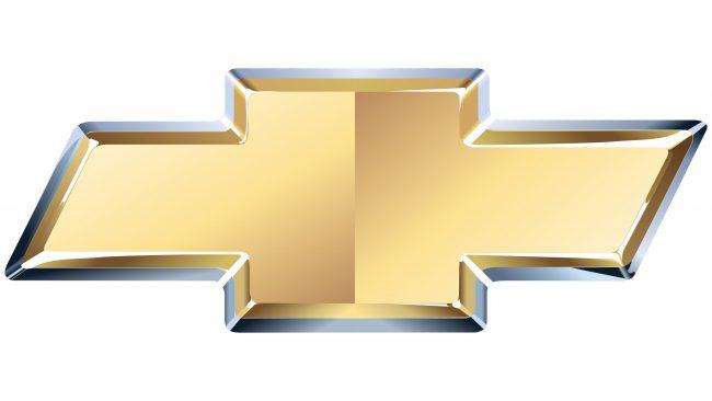 Chevrolet Logotipo 2002-2010