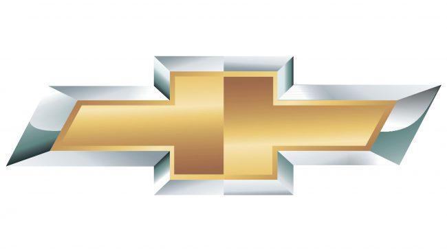 Chevrolet Logotipo 2010-2013