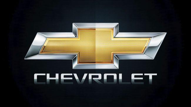 Chevrolet Simbolo