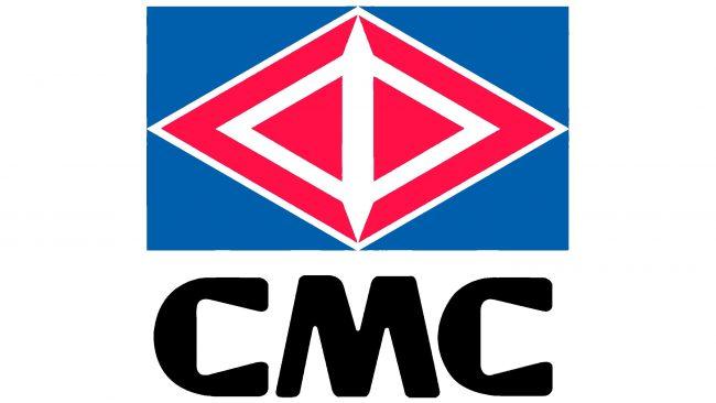 China Motor Corporation Logo (1969-Presente)